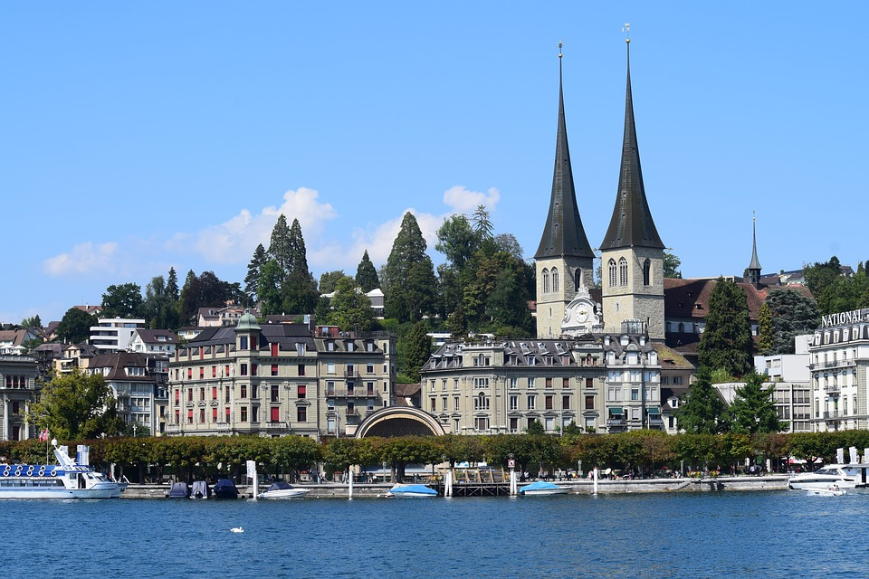 Visitare Lucerna e cosa vedere come luoghi di interesse